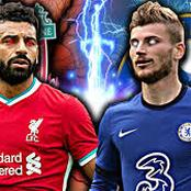 [CHELSEA VRS LIVERPOOL] All the updates as we head towards the start at 8:15pm