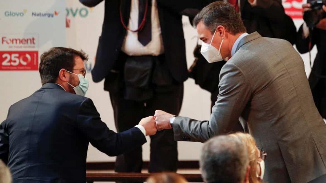 Ce que la Catalogne et l'Espagne vont négocier cet été