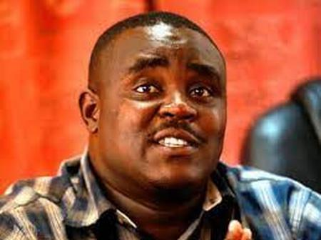Cleophas Malala Makes A U-Turn on BBI Push As he Reveals The Following on Live Radio Interview