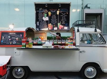 Check Out How You Can Start Making Cool Cash From Mobile Food Business