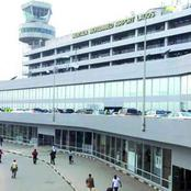 Nigerian airports under planned attacks - FG raise fresh alarm