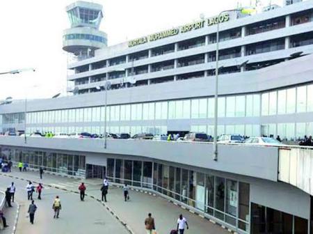 Nigerian airports under planned attacks - FG raise fresh alarm