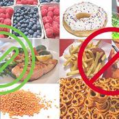 لتجنب مشاكل الهضم.. لا تكثر من تناول هذه الأطعمة