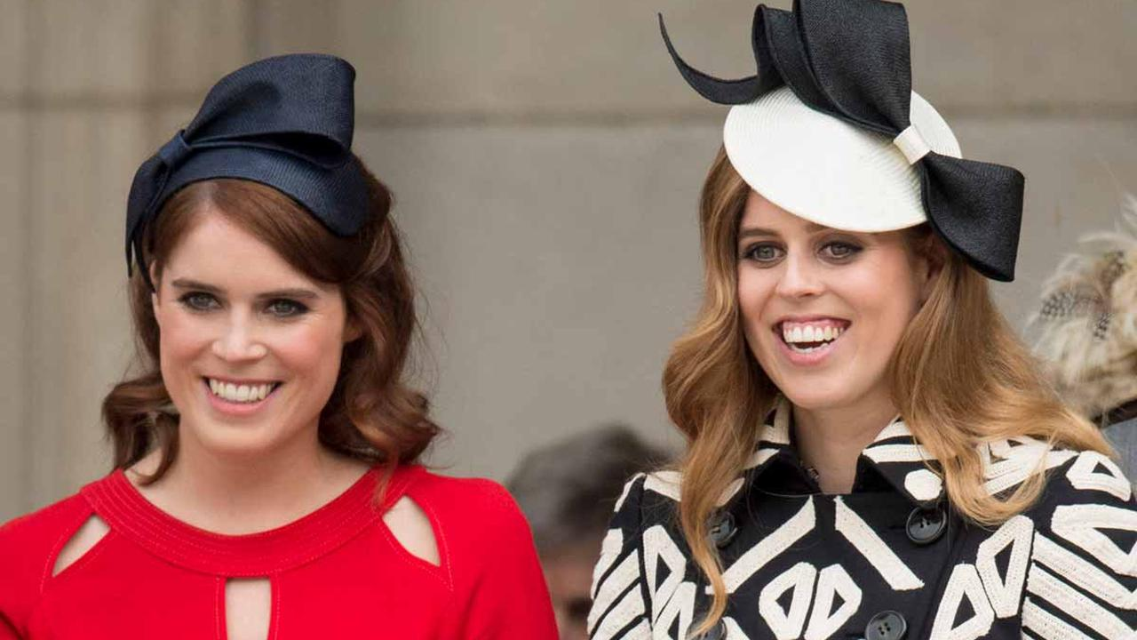 Why the birth of Princess Beatrice's daughter is special for Princess Eugenie