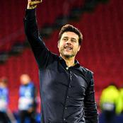 Mauricio Pochettino is on the Verge of Making History With Paris Saint Germain