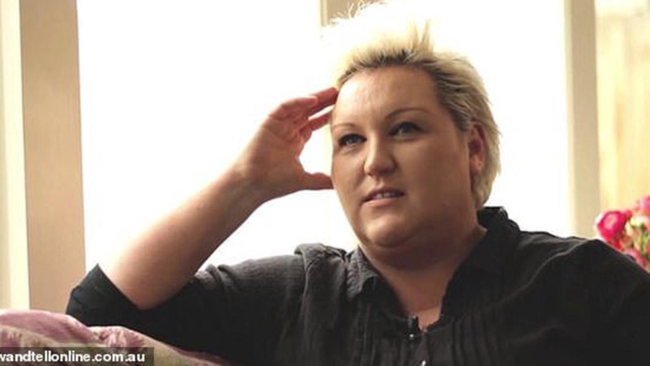 A chilling brush with evil: How Meshel Laurie knew one of serial killer Peter Dupas' victims after she met her while working as a receptionist at a Melbourne brothel in the 1990s