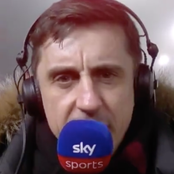 Gary Neville hits out at 'boring' Man United and criticizes 'sloppy' Bruno after Crystal Palace draw