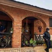 Homosexual Office In Kwabenya Closed Down. See why?