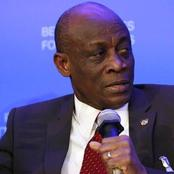 Why should we continue to borrow to finance Free SHS? - Seth Terkper questions