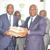 Développement durable : ASSI Jean-Luc se réjouit des actions de Joseph Séka Séka