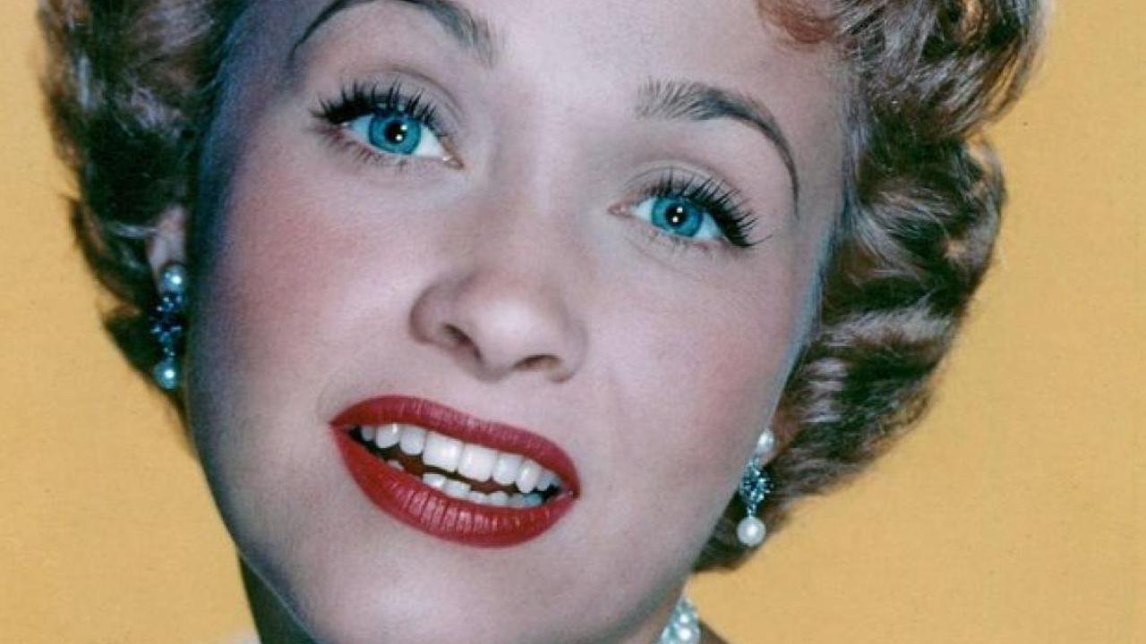 Nachruf : US-Schauspielerin Jane Powell mit 92 Jahren gestorben