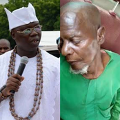 Gani Adams Blows Hot, See What He Said Wakili's Men Did To 4 People In Idiyan After Arrest By OPC