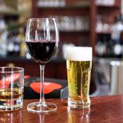 Bad news for alcohol consumers