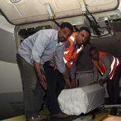 إليكم قرار هام من وزير الطيران بشأن نقل جثامين الموتى المتوفين في الخارج فما هو؟