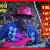 Kikuyu Benga Musician Who Claims that he develops Headache and Voice Loss Whenever At River Road