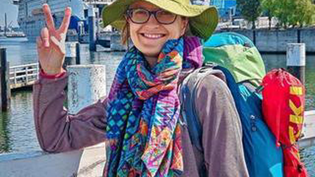Stralle statt Malle: Warum diese Pilgerin in Stralsund ein neues Leben beginnt