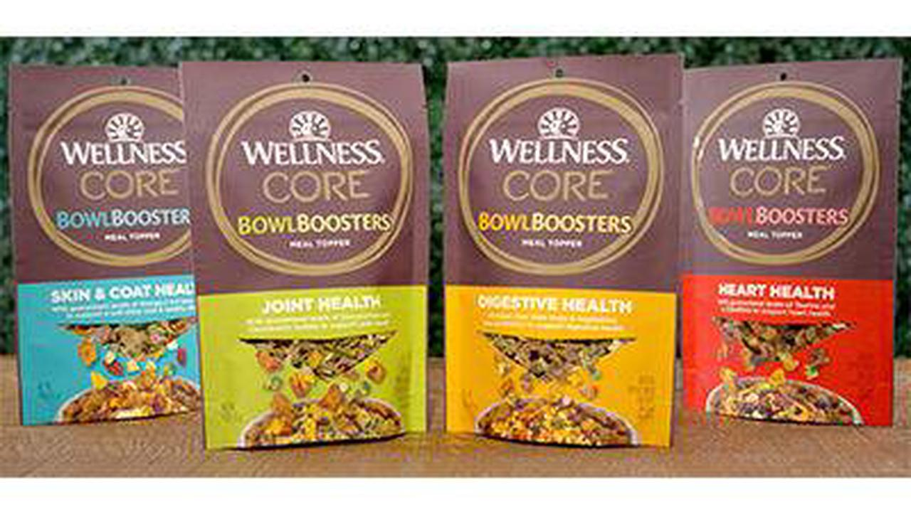 Wellness Core Bowl Boosters