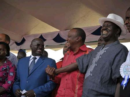 Fear of Losing to Ruto? ODM Withdraws From Nakuru By-elections, Back Jubilee Candidates