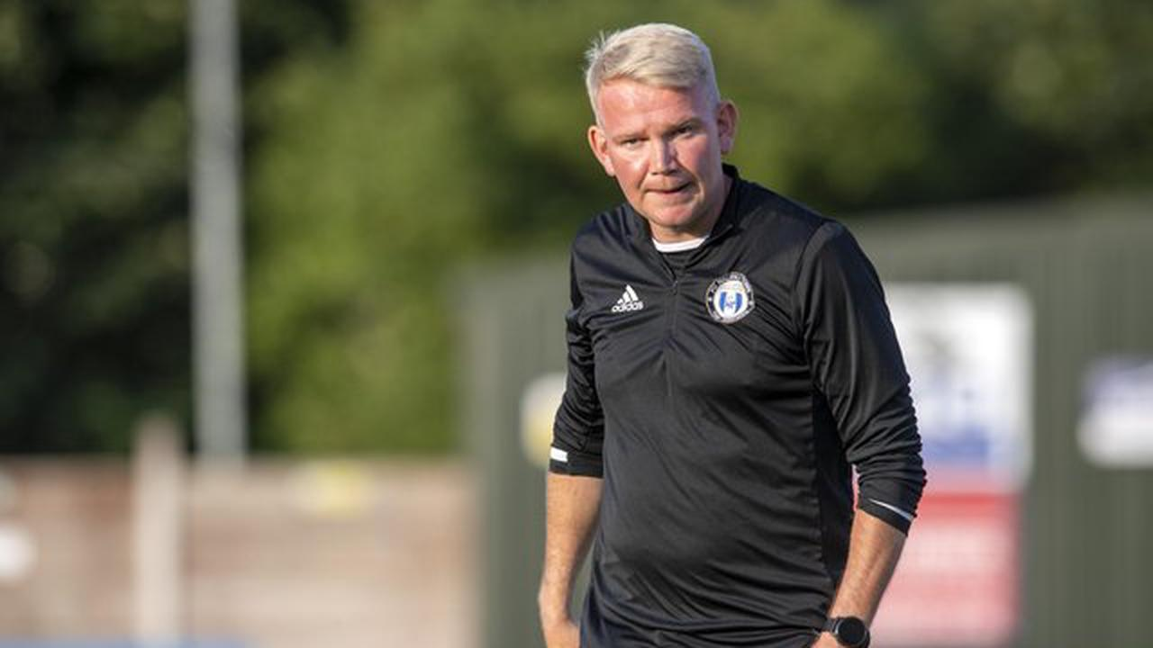 """FC Halifax Town: """"I'll be patient"""" says Wild on pursuit of new signings"""
