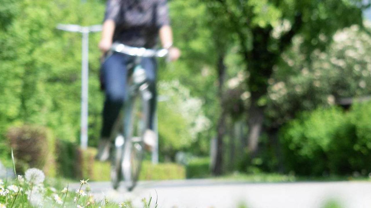 Innsbruck steht im Zeichen des Fahrrads