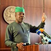 Open Letter To Hon. Emeka Ihedioha Urging Him To Speak Up Against The Insecurity In Imo State
