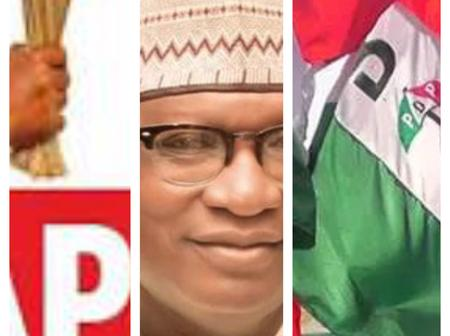 Drama in the country, as PDP chairman killed by Bandits in Katsina while APC Chairman Kidnapped.