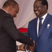 Uhuru Makes Last Minute Decision On His Crucial Meeting with Raila During Handshake Anniversary Day