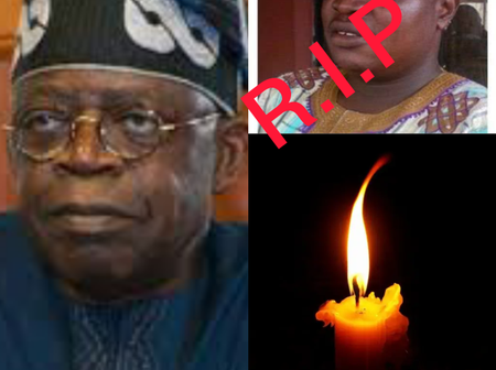 Today's Headlines: Another Prominent Personality Dies In Nigeria, Tinubu Backed For Presidency