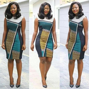 Step In Town With These Amazing Dress Styles To Make Your Outing A Memorable One