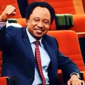 Senator Shehu Sani Lauds Gov. Zulum For Standing and Mourning The 43 Farmers in Tears