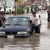 «خدوا حذركم بكرة» الأرصاد تحذر بشدة من أمطار وشبورة على 15 محافظة غدًا.. والأهالي:«انجدنا يارب»