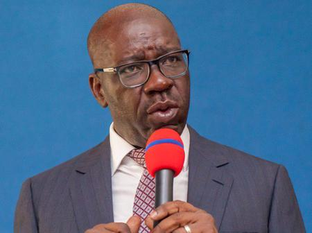Nigeria Is In Big Trouble - Gov Obaseki