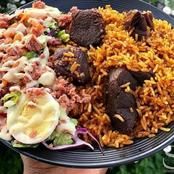 Delicious African Food You Can Try From Our Beautiful Continent