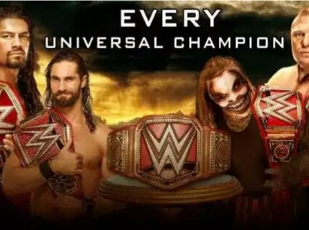 From Finn To Reigns - WWE Universal Champions List From 1st To 14th