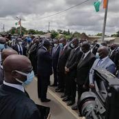 Rumeur sur la santé du président Ouattara, la réaction d'un ministre rassure les populations