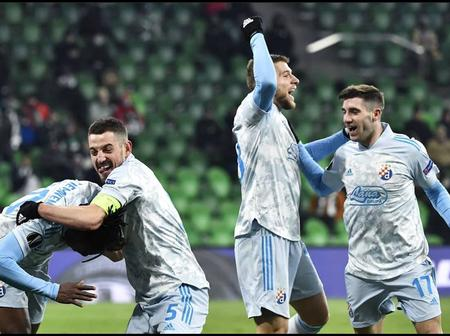 Four Super Eagles stars on target for their clubs in England, France, and Belgium on Sunday (Photos)