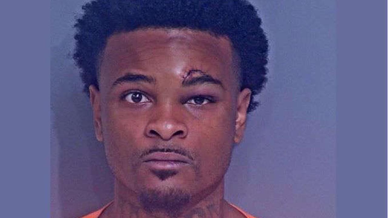 Birmingham man accused of setting fire at Gulf Shores condo