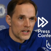 Thomas Tuchel Confirms Two Chelsea Key Players Will Miss Liverpool Game, See What He Said