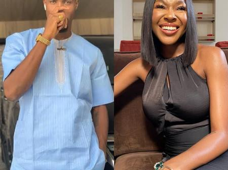 Moment When Vee Said She Can't Wait To Give Neo Yoruba Children (Video)