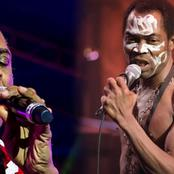Fela Didn't Like My First Album - Femi Kuti