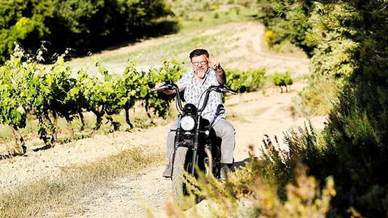 Aix-en-Provence - Pour le plaisir du vin