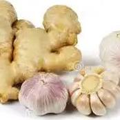 Please Stop Eating Garlic and Ginger, This is what it does to your Body