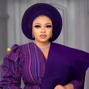 Check Out Stunning Pictures Of Funmi Awelewa AKA Morili