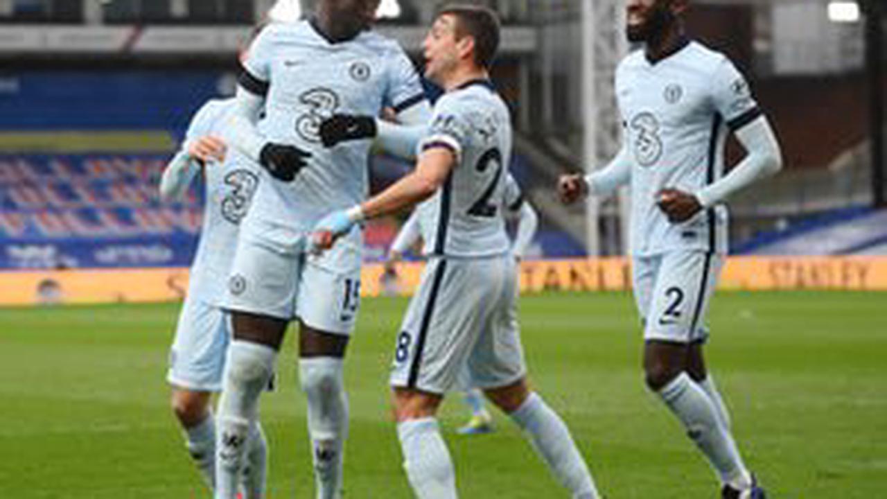 Premier League Team of the Week - Alexandre Lacazette, Paul Pogba, Christian Pulisic