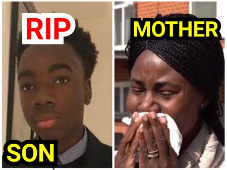 Richard and Other Nigerian Students Found Dead After They Went Missing Abroad (Photos)
