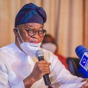 Oyetola Begs Exited N-Power Beneficiaries To Resume Schools In Osun State