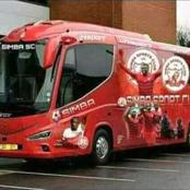 Photos Of African Football Clubs Best Buses