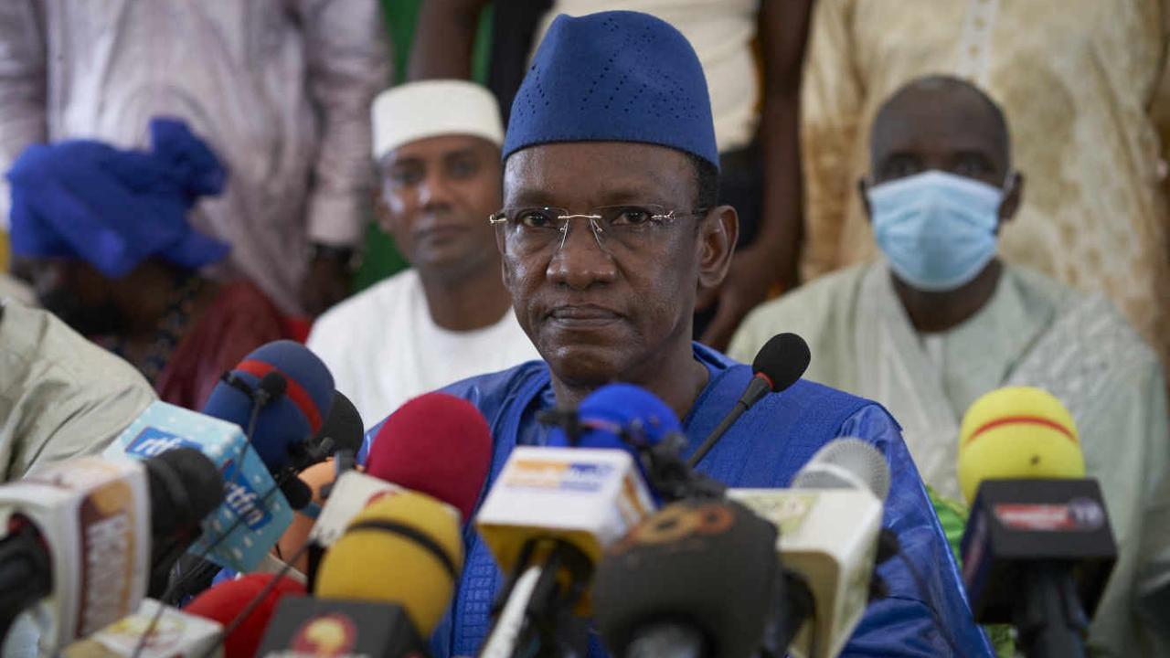 Mali : les militaires appellent à une transition politique civile conduisant à des élections