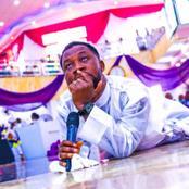 Iya Rainbow Prayed For Me When I Was In Prison- Prophet Oladele Genesis