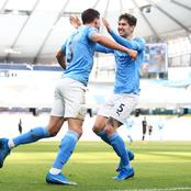 OPINION: Three Things In Life Are Certain. Death, Taxes and Manchester City Winning.